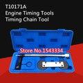 good quality T10171A Engine Timing Tools Timing Chain Tool for VW AUDI 1.2 / 1.4 TSi TFSi 1.4 / 1.6 FSI