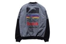 Japanese Hip Hop style MA1 bomber jacket Harajuku pilot street printing kodak Jackets Men Women coat brand Clothing outerwear