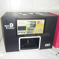 Professsional Nail Printer Digital Screen Nail Art Printer 2 Cartridges Black And Pink Available