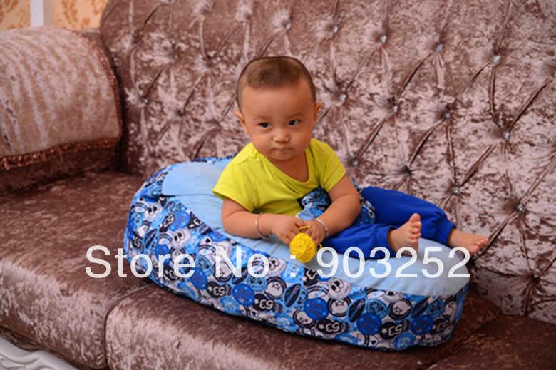 4 สีเด็กคุณภาพดีโซฟา/ที่นั่งเด็ก/เด็ก Bean Bag/ทารกเด็กวัยหัดเดิน's Bed cover
