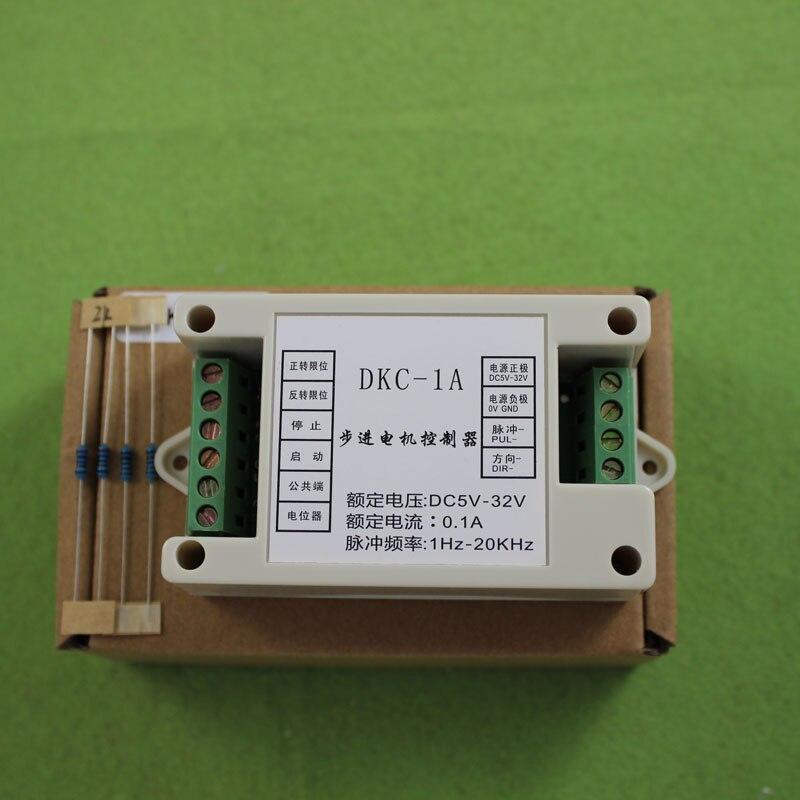 For Arduino Industrial Type DKC 1A Stepper Motor Controller