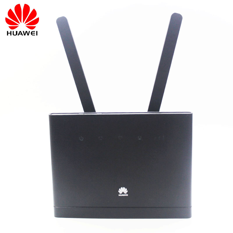 Unlocked New HUAWEI B315 B315s-22 CPE 150Mbps 4G LTE FDD TDD Wireless Gateway Wifi Router With Antenna PK B310,B593,E5172 unlocked netgear nighthawk m1 4g 150mbps wireless wifi router with antenna 4gx gigabit lte mobile router pk b315 b310