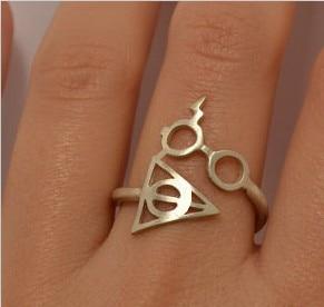 гпрри поттер кольцо на алиэкспресс
