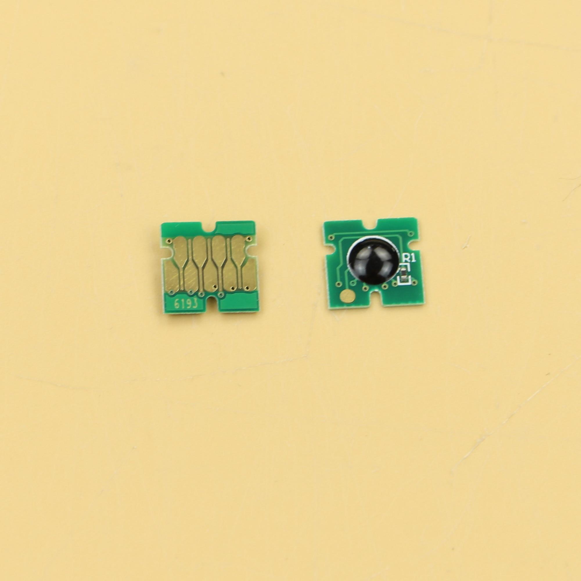 HOT SALE] 10 pcs T6193 maintenance tank chip for epson T7200
