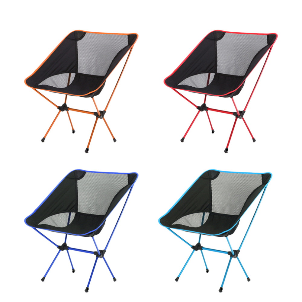Events Outdoor Motorcycling Chair,Backpacking