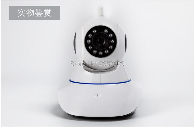 ФОТО Home Security IP Camera Wireless Mini IP Camera Surveillance Camera Wifi 720P Night Vision CCTV Camera Baby Monitor