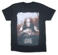 Gildan Ozzy Osbourne All The Jewelry Pic Black T Shirt New Official T Shirt Custom Online