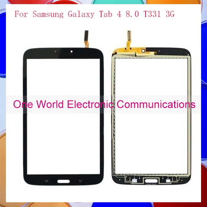 Original 8 0 For Samsung Galaxy Tab 4 8 0 T331 SM T331 3G Version Tablet