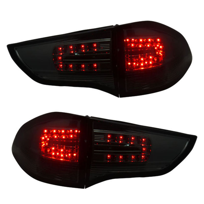 for Mitsubishi Pajero Sport LED Tail light 2009-up бачок гур pajero io владивосток