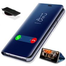 Q UNCLE Flip Mobile Phone Case for Samsung Galaxy A5 J5 J3 J7 Prime 2017 Note 9 8 A30 A50 A7 A8 A6 J6 J4 Plus J8 2018