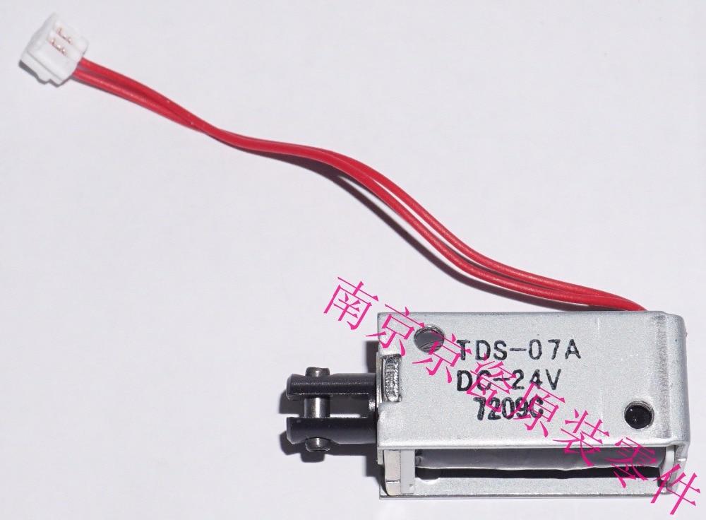 New Original Kyocera 303NM44011 SOLENOID JS for:TA6500i-8001i 4002i-8002i 6550ci-7551ci 2552ci-8052ci new original solenoid valve35801502