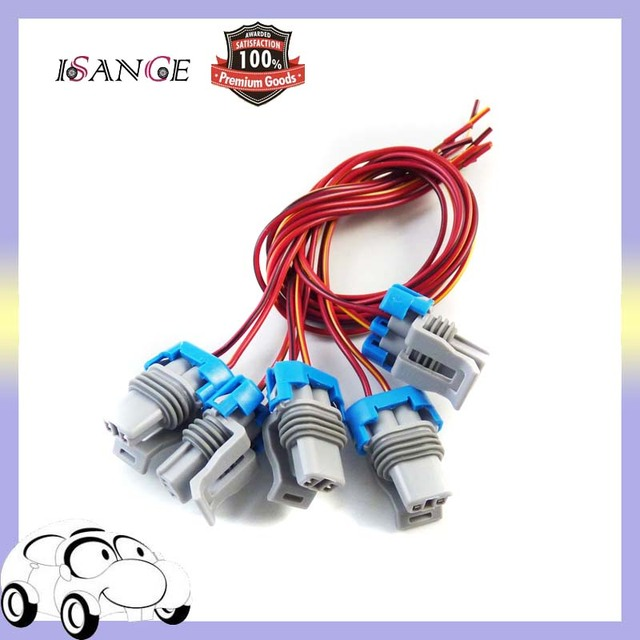 Aliexpress Com   Buy Isance Wheel Speed Sensor Connector Plug Wires For 1993 2002 Chevrolet