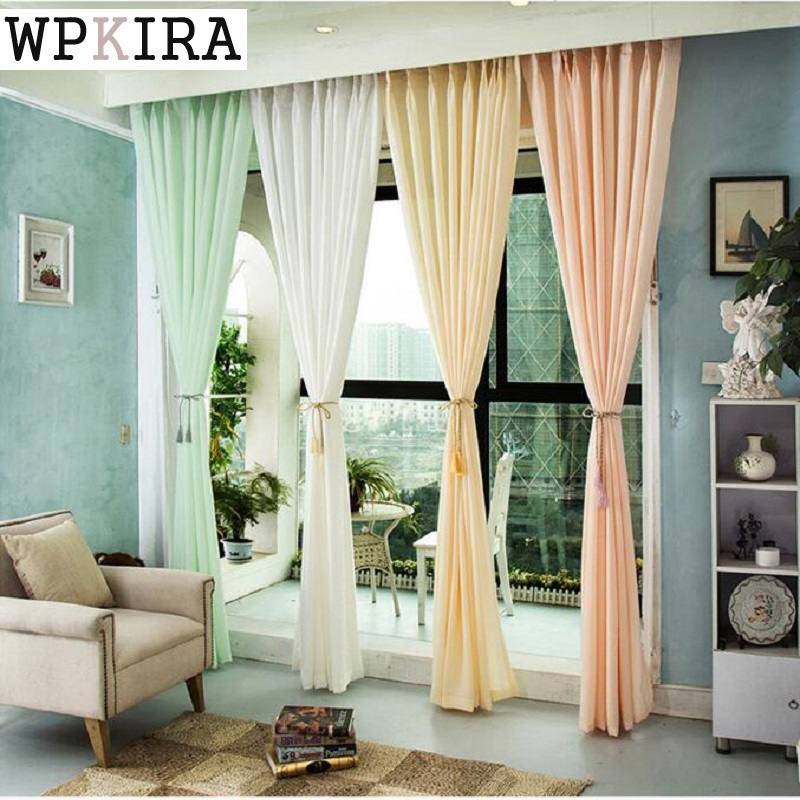 Online Kaufen Großhandel Baumwoll Voile Gardinen Aus China ... American Style Wohnzimmer