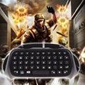 Беспроводная bluetooth-клавиатура для PS4 PlayStation Dualshock 4 контроллера