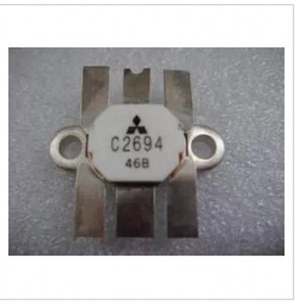 O mais barato de transporte por atacado RF poder transistor 2SC2694 C2694