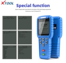 XTOOL X300 Plus Key Programmer X 300 Pro Auto Key Programmer Tool With EEPROM Adapter Original