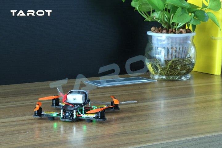 Ormino Tarot Frame Sets 150 MM Mini FPV Racing Drone Combo NTSC PAL Quadcopter Frame Kit RC Drone Met Camera TL150H1 - 2