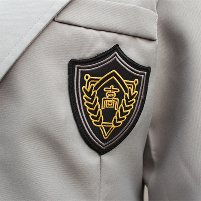 Tokyo Ghoul Touka Kirishima Jacket +Skirt +Bow +Track Number Costume