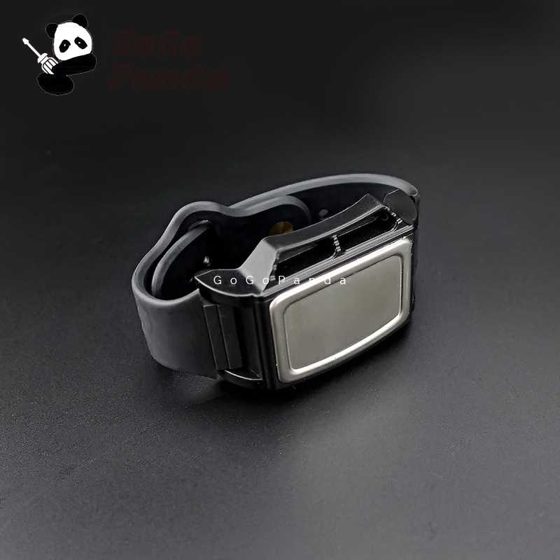 Magnetizer Demagnetizer Tool Powerful Magnetic Wrist Band Wristband Hold Small Metal Nut Screws Adsorption Bracelet