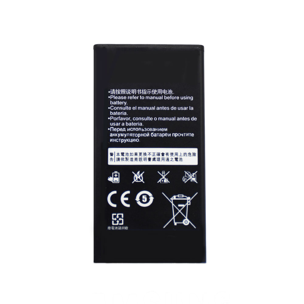 For <font><b>Huawei</b></font> y550 <font><b>y560</b></font> y625 y635 g521 g620 y5 HB474284RBC Replacement <font><b>Battery</b></font> C8816 Hol-T00/U10/T10 honor 3c lite High Capacity image