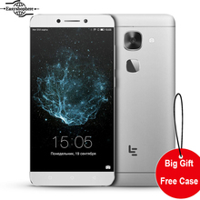 Letv LeEco Le 2 X527 4G Smartphone 5.5″ FHD Octa Core 3GB+32GB Mobile Phone Qualcomm Snapdragon 652 Fingerprint 16MP 1920×1080