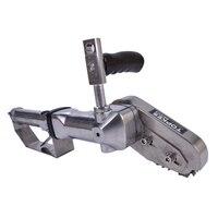 TPK 2600W Karton Pneumatische Abisolieren Maschine Papier Rand Schneiden Werkzeug Abwasser Wellpappe Trimmen werkzeug-in Pneumatik-Werkzeuge aus Werkzeug bei