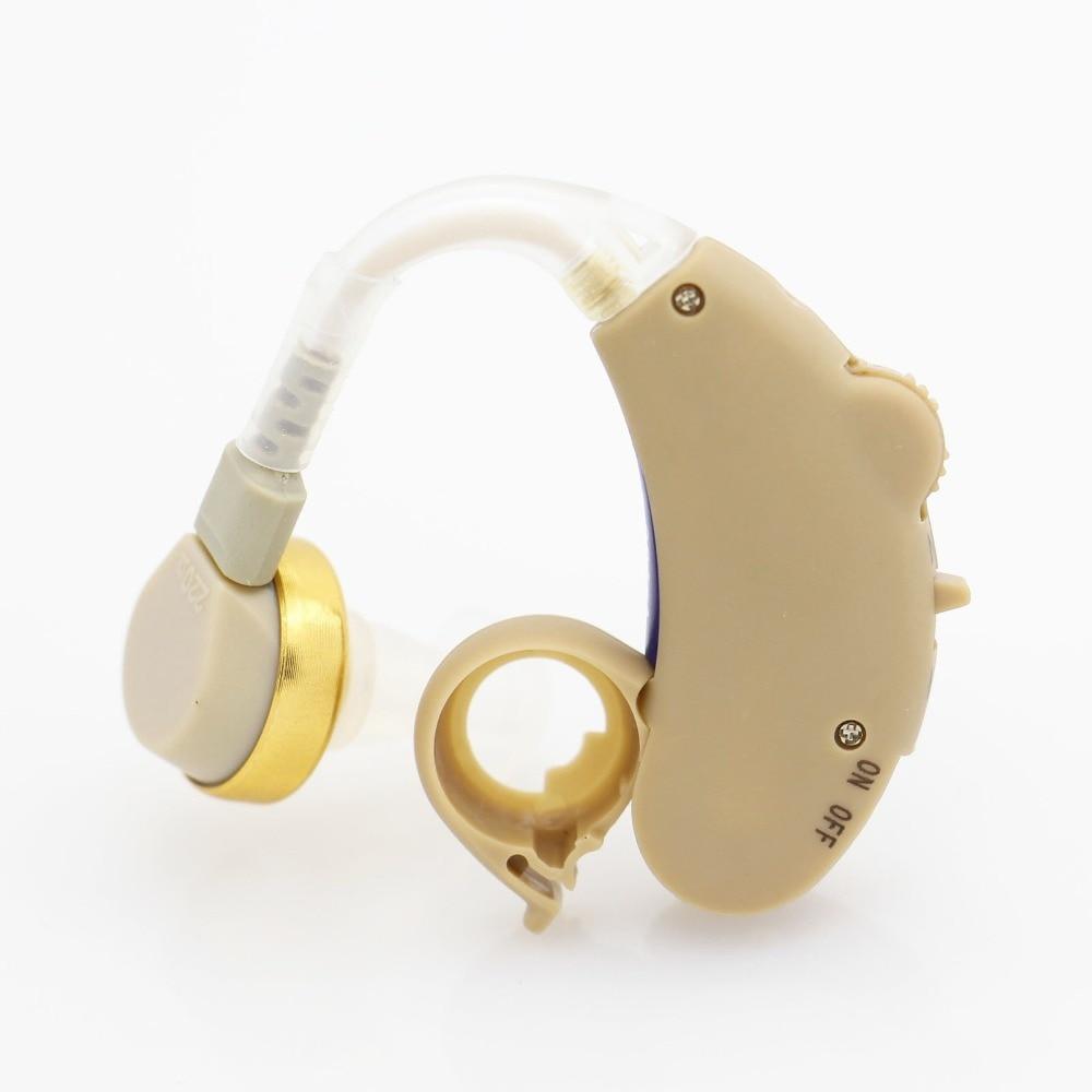 AXON BTE Digital Hearing aid battery Invisible sound amplifier Ear deaf Care Wireless ear headphone Adjustable Tone Earplug