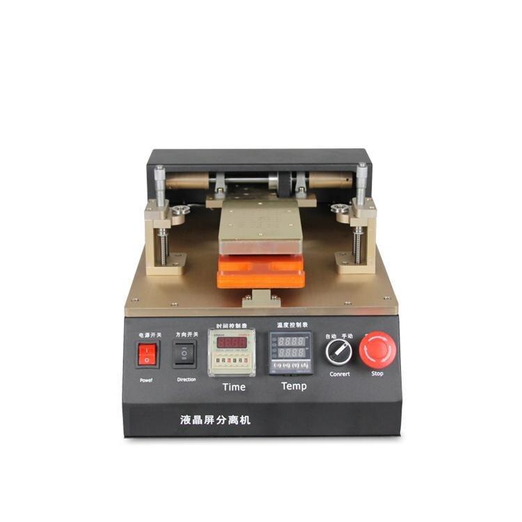 Automatic LCD screen separator 948 V.3 built-in vacuum pump, mobile phone repair equipment 8 inch lcd separator ly 947 v 3 pro inner vacuum pump built in uv solid light for all phone