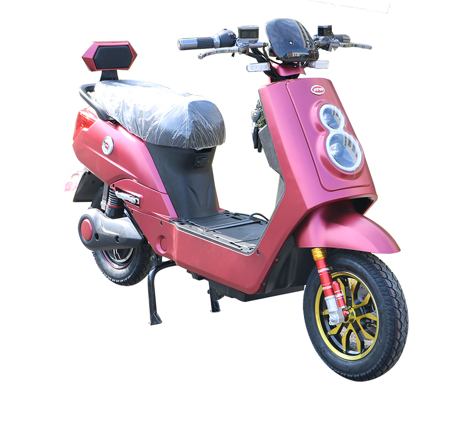 HTB1w MjoqAoBKNjSZSyq6yHAVXas - Electrical motor Motorbike Electrical Bike For Man Commonplace Sort Made In Aluminum Alloy Body With One/Two Seat Electrical Scooter