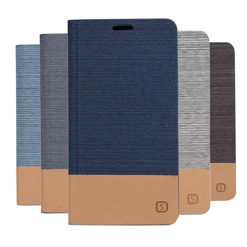 Luxury Wallet PU Leather Back Cover <font><b>Case</b></font> For <font><b>Sony</b></font> <font><b>Xperia</b></font> XA <font><b>F3111</b></font> <font><b>Xperia</b></font> XA Dual F3112 <font><b>Case</b></font> 5.0 inch Flip Protective Phone Bag image