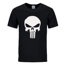 punisher t shirts for men t shi