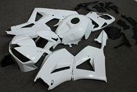 ABS White Bodywork Fairing Molded UNPAINTED Kit For HONDA CBR 600RR CBR600RR 2013 2014 2015 13