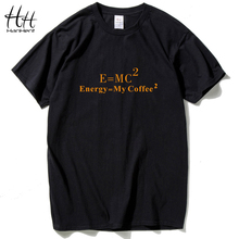 Einstein's Mass Energy Equation T-shirt