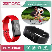 Wi-fi Sensible Health Band Wrist Pedometer Bluetooth Sports activities Exercise Tracker