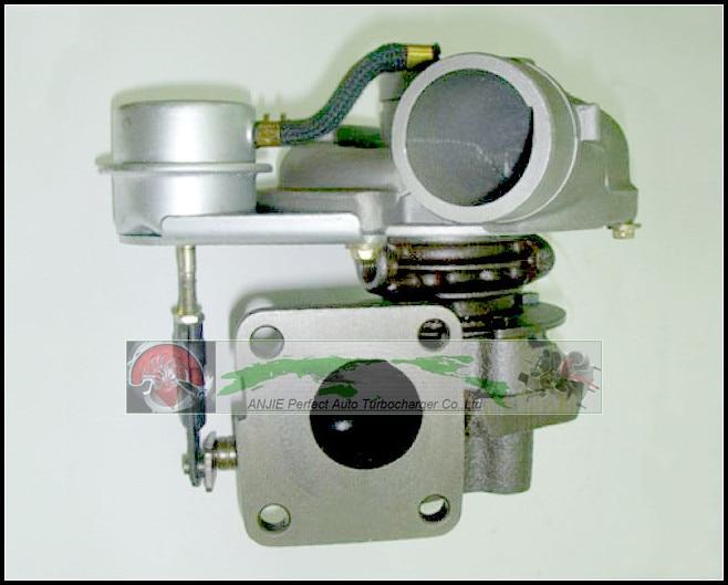 Turbo GT1752H 454061 454061-0010 454061-0001 99466793 99460981 7701044612 4500939 454061-5010 S Pour FIAT Ducato pour RENAULT Maste