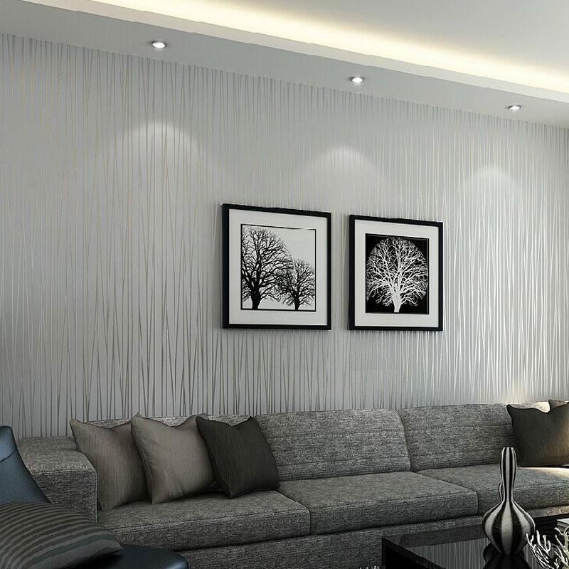 96 living room wallpaper grey walls large radiance grey for Grey wallpaper in living room