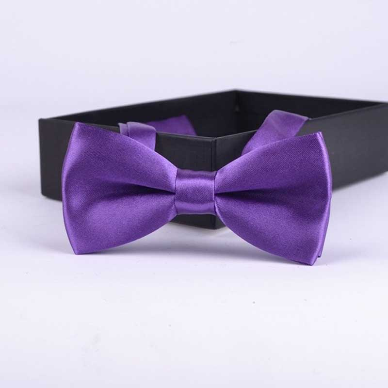2019 New Style Female Professional Bow Tie Male School Uniform Student Professional Female Black Ribbon Bow Tie Flower Bow Tie Diamond Brooch Lovely Luster Apparel Accessories