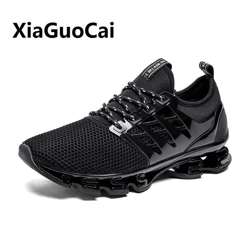 Man Running Shoes Breathable Running Shoes Men Sneakers Summer Outdoor Sport Shoes Professional Training Shoes Plus Size 45