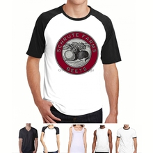 15846e5d0 UGP Campus Apparel Schrute Farms Beets Dwight Funny Office TV Show T Shirt (China)
