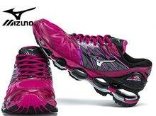 e3aff36d5 Mizuno Wave PROFECIA Sapatas dos homens Correndo Sapatos Sapatos de  Desporto Sapatilhas Sapatos De Halterofilismo 7