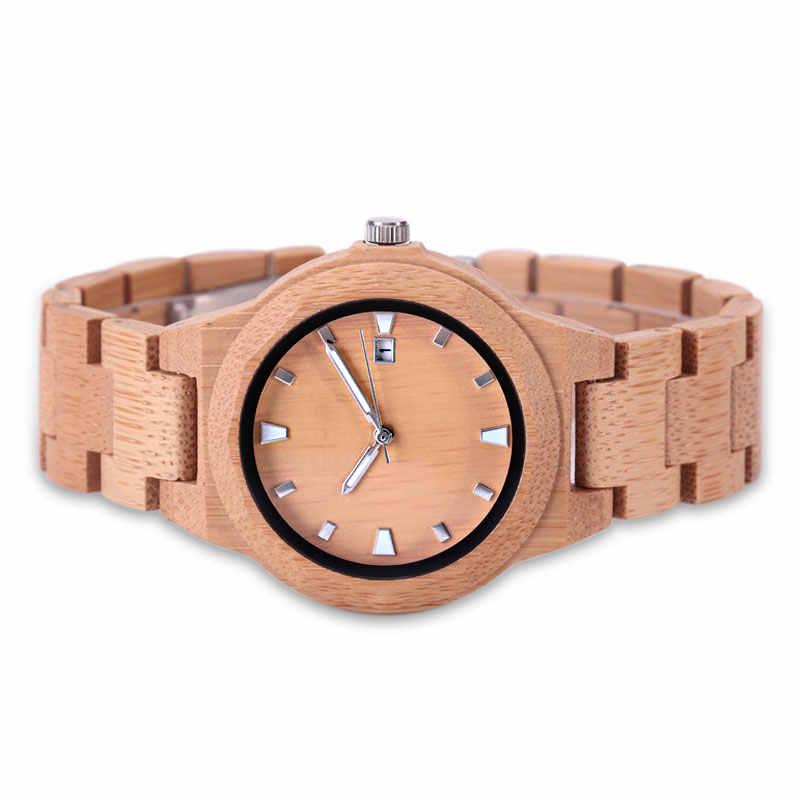 Elmera relógio de madeira quartzo esportes moda relógio de madeira reloj hombre masculino lembrança relogio relógio de madeira clok men