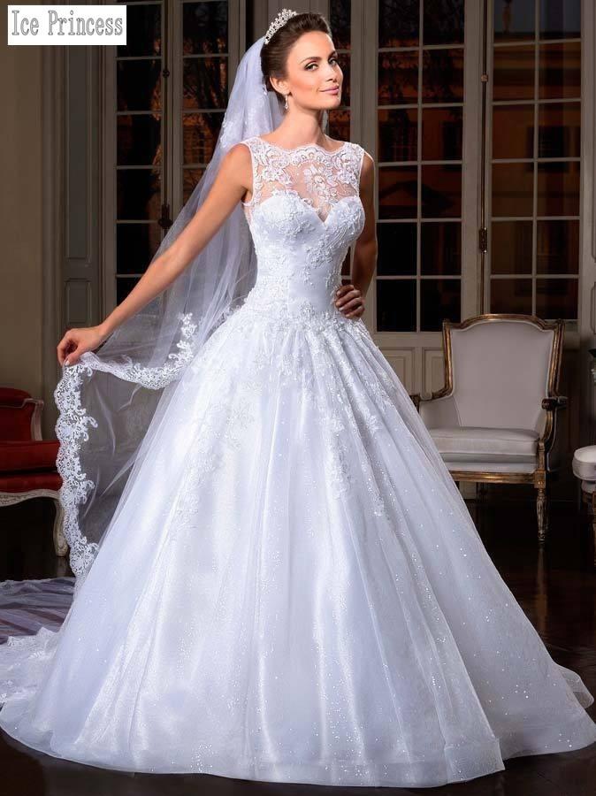 Designer Discount Wedding Dress Promotion-Shop for Promotional ...