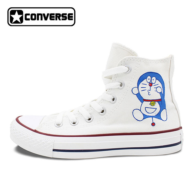 all star converse for girls white
