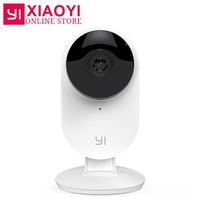 International Edition Xiaoyi YI Home Camera 2 FHD 1080P Xiaomi Smart WiFi IP Camera 130