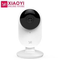 International Edition Xiaoyi YI Home Camera 2 FHD 1080P Xiaomi Smart WiFi IP Camera 130