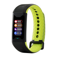 B31 Color Screen Bluetooth Oxygen Puls Wear Watch Sports Bracelet Heart Rate Apnea Monitoring Health Blood Oxygen Smart Bracelet