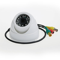 Economic 2MP 1 3 Panasonic 1080P HD SDI 3 6mm OSD SDI CCTV Security Camera