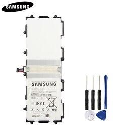 Batería Original SP3676B1A para Samsung Galaxy Note 10,1 GT-N8000 N8005 GT-N8010 N8013 N8020 P7500 GT-P7510 P5100 P5113 7000mAh