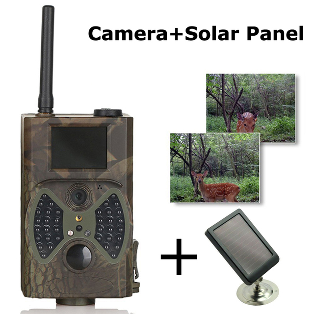 ulincos hc 300m trail chasse cam ra photo pi ge camouflage mms sms gsm gprs 12mp hd vedio jeu. Black Bedroom Furniture Sets. Home Design Ideas