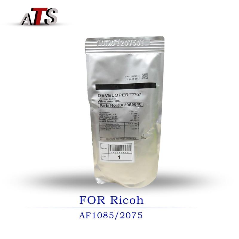 1000G Developer Code A2959640 Voor Ricoh type 21 AF1085 AF2075 - Office-elektronica